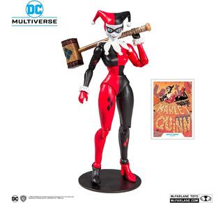 Funko Pop - Mc Farlane Batman - Harley Quinn - Flash Arrow
