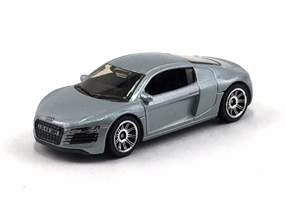 Matchbox Audi R8 14/2007 1/64 Loose !!!