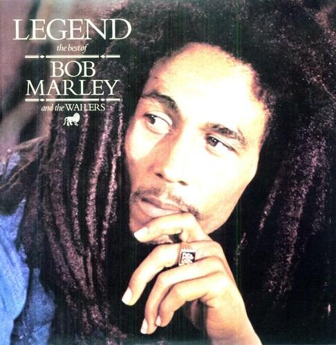 Bob Marley Legend [special Edition] Vinilo Lp Us Import