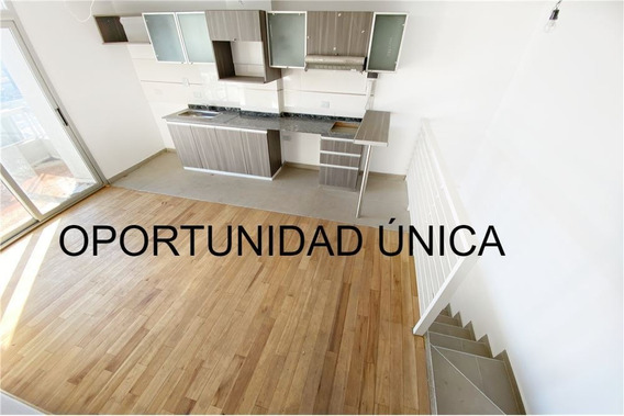 Venta Departamento Duplex 2 Ambientes Villa Real