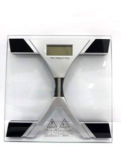 Balança Digital Vidro 150 Kg 08d