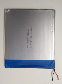 Bateria Original Tablet Tectoy Octopus Tt2800