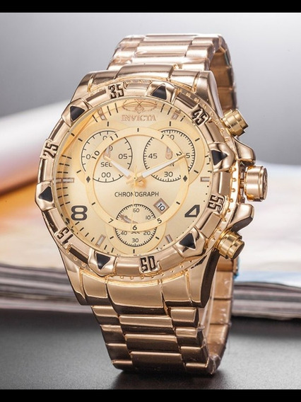 Relógio Invicta Masculino Promoção