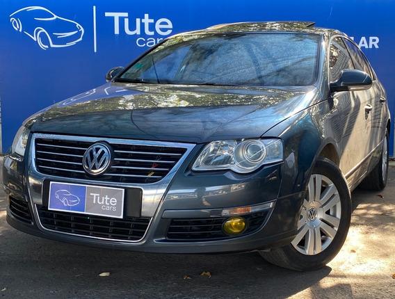 Volkswagen Passat 2.0 Tfsi Exclusive Dsg Fernando