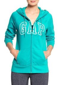 Gap - Original - Feminino - Casaco - Moletom