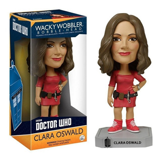 Wacky Wobbler - Doctor Who