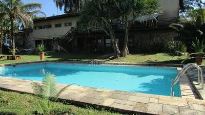 Casa Com 4 Dormitórios Para Alugar, 450 M² Por R$ 7.000/mês - Miolo Da Granja - Cotia/sp - Ca15871