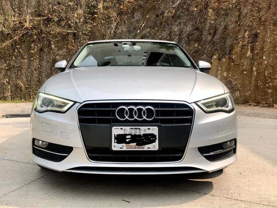 Audi A3 1.8 Ambiente Plus S-tronic Dsg 2013