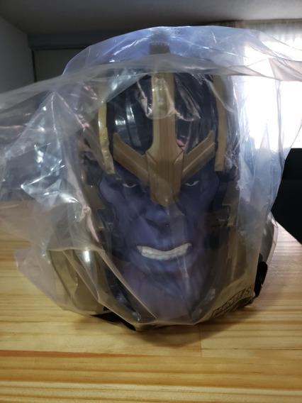 Palomera Thanos Busto Cinemex Avengers