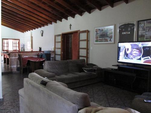 Imagem 1 de 23 de Casa, Rancho Grande - Itu Sp - Ca1033
