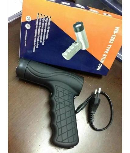 Pistola Electrica Taser Stungun Ws1203