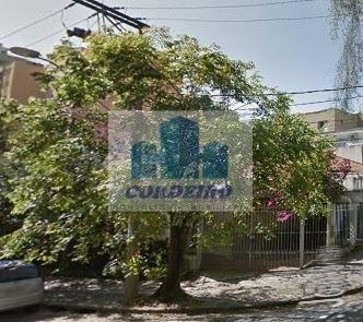 Casa De 150 Metros Em Santo Andre - 1168