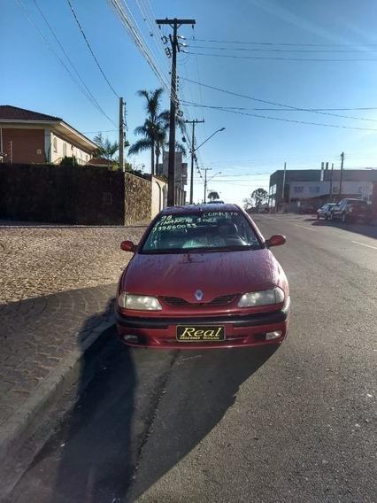 Renault Laguna 2.0 S