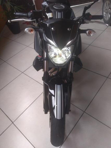 Yamaha Yamaha Mt - 03.