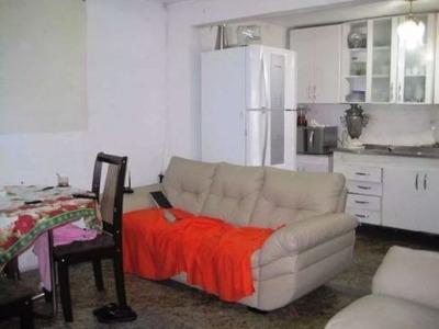 Casa À Venda, 96 M², 1 Quarto, 1 Banheiro - 8914