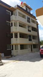 Apartamento De 3 Habitacion Y Dos Baños Desde 2.4