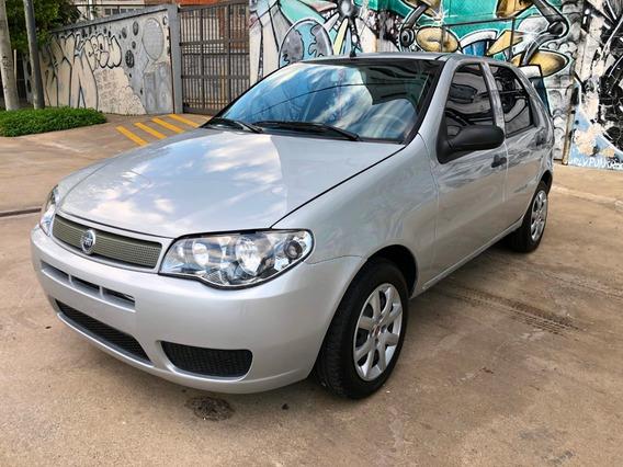 Fiat Palio Gnc Financiado $20.000 Y Cuotas Plan Xango Autos