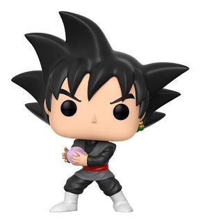 Funko Pop Figura Goku Black 314 Dragon Ball Super Animation