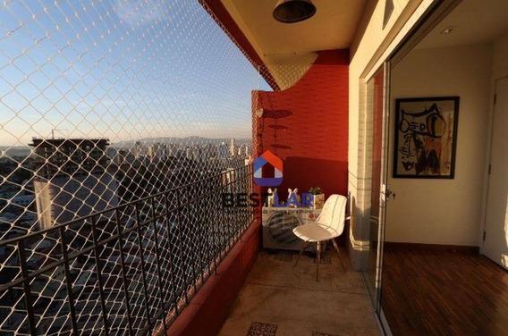 Apartamento Residencial À Venda, Vila Ipojuca, São Paulo. - Ap2304