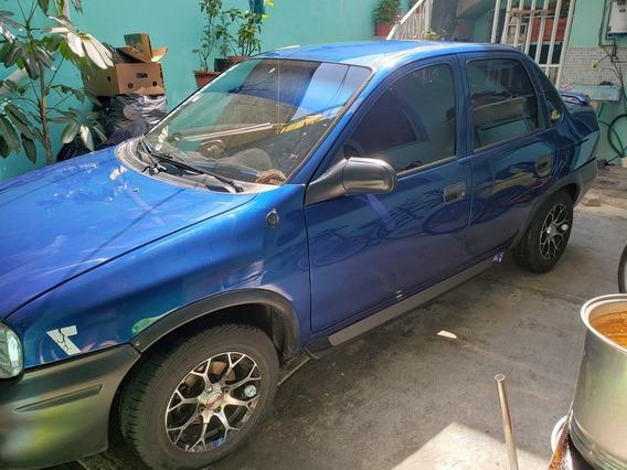 Chevrolet Chevy 1.6 4p Monza Pop Mt 2003
