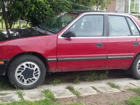 Chrysler Shadow 1990