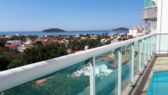 Apartamento Em Camboinhas, Niterói/rj De 30m² 1 Quartos Para Locação R$ 1.589,00/mes - Ap242695