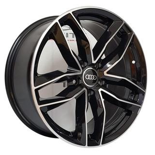 4 Roda 17 Audi Rs6 5x112 A3 A4 17x7,5 Et35 A03 Bd Raw