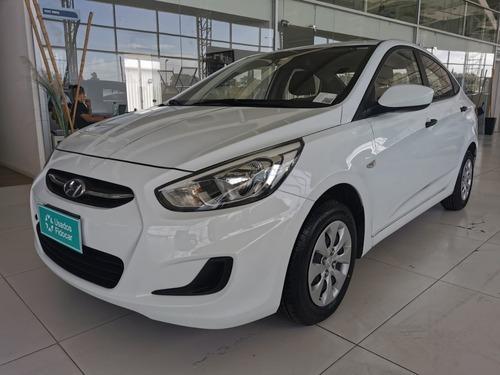 Hyundai Accent 1.4 Gl 2017