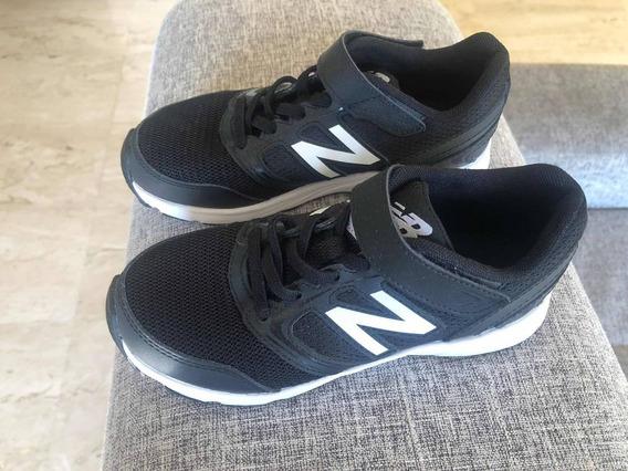 Zapatos New Balance Nuevos Niños Originales Talla 1