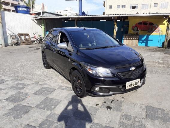 Chevrolet Onix 1.0 Seleção 5p 2015