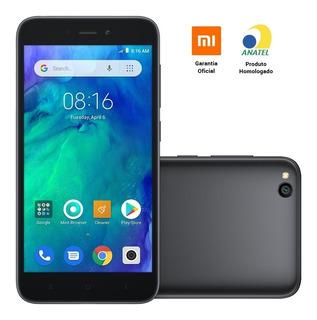 Xiaomi Redmi Go Dual Chip 4g Tela 5.0 Original + Anatel E Nf