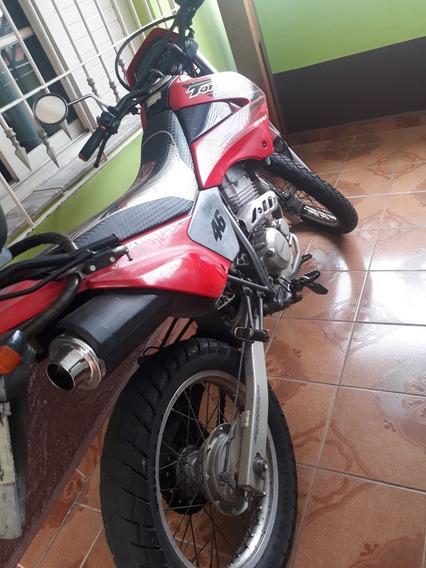 Honda Tornando 250
