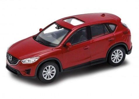 Auto 1:36 Mazda Cx 5 Welly Lionels 3729