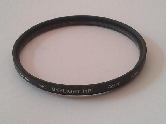 Filtro Kenko Skylight (1b) 72mm