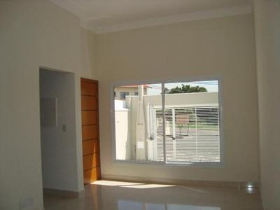 Casa Em Jardim Regente, Indaiatuba/sp De 85m² 3 Quartos À Venda Por R$ 345.000,00 - Ca209084