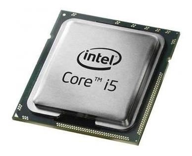 Processador Intel Core I5 2400 - 2ª Geração - Usado