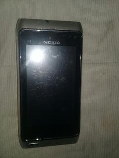 Nokia N8 Chino