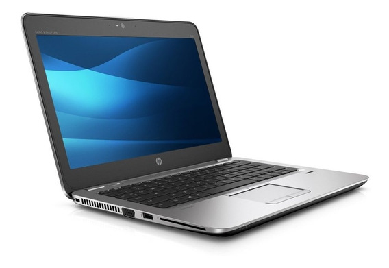 Notebook Hp Elitebook 820 G1 I5-4200u 8gb 500gb 12.5 Win7