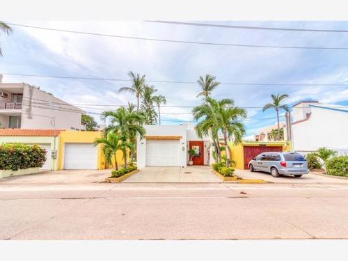 Casa Sola En Venta Cerritos Residencia De Lujo A Pie De La Playa