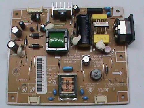 Placa Da Fonte Monitor Samsung 540n