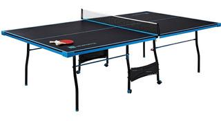 Mesa De Ping Pong Oficial De Tamaño Deportivo Md