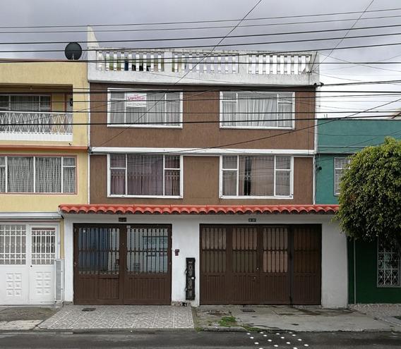 Casa Venta Country Sur Bogota 8mx21m 4 Garajes Grandes
