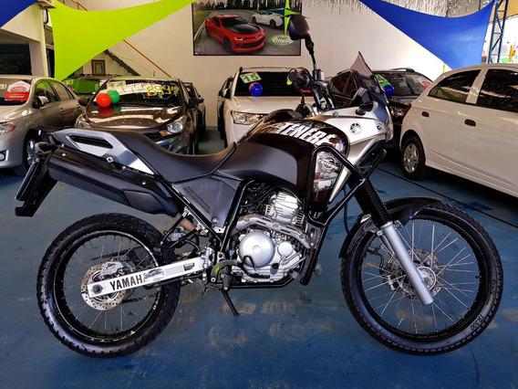 Yamaha Xtz 250 Tenere - Tenere 250 Yamaha - Tenere 250 2017