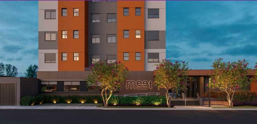 Imagem 1 de 26 de Apartamento Com 2 Dormitórios À Venda, 67 M² Por R$ 383.610 - Vila Sinibaldi - São José Do Rio Preto/sp - Ap5273