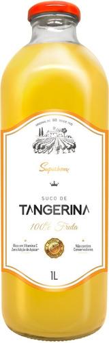 Suco Tangerina 1l - Superbom