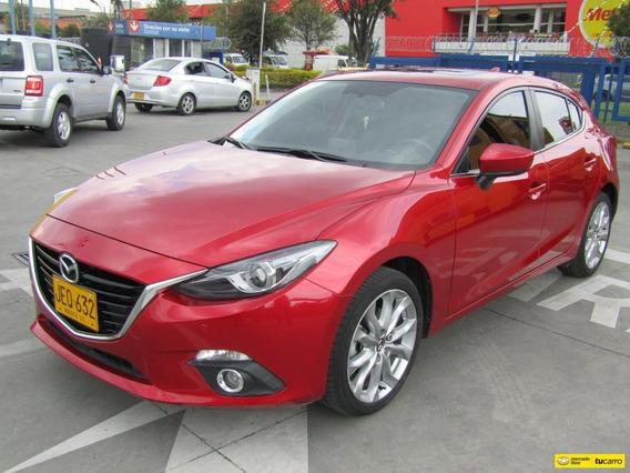 Mazda Mazda 3 Grand Touring Hb At 2.0