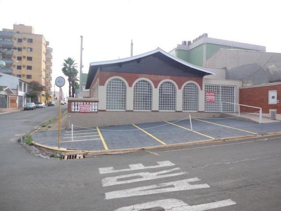 Casa Para Alugar, 230 M² Por R$ 4.000/mês - Centro - Rio Das Pedras/sp - Ca2838