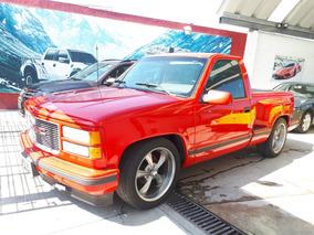 Chevrolet Cheyenne 400 Ss