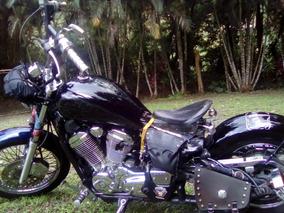 Honda Vl 600 Modelo 2001