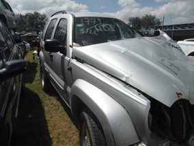 Jeep Liberty 3.7 Limited 4x2 Mt En Partes